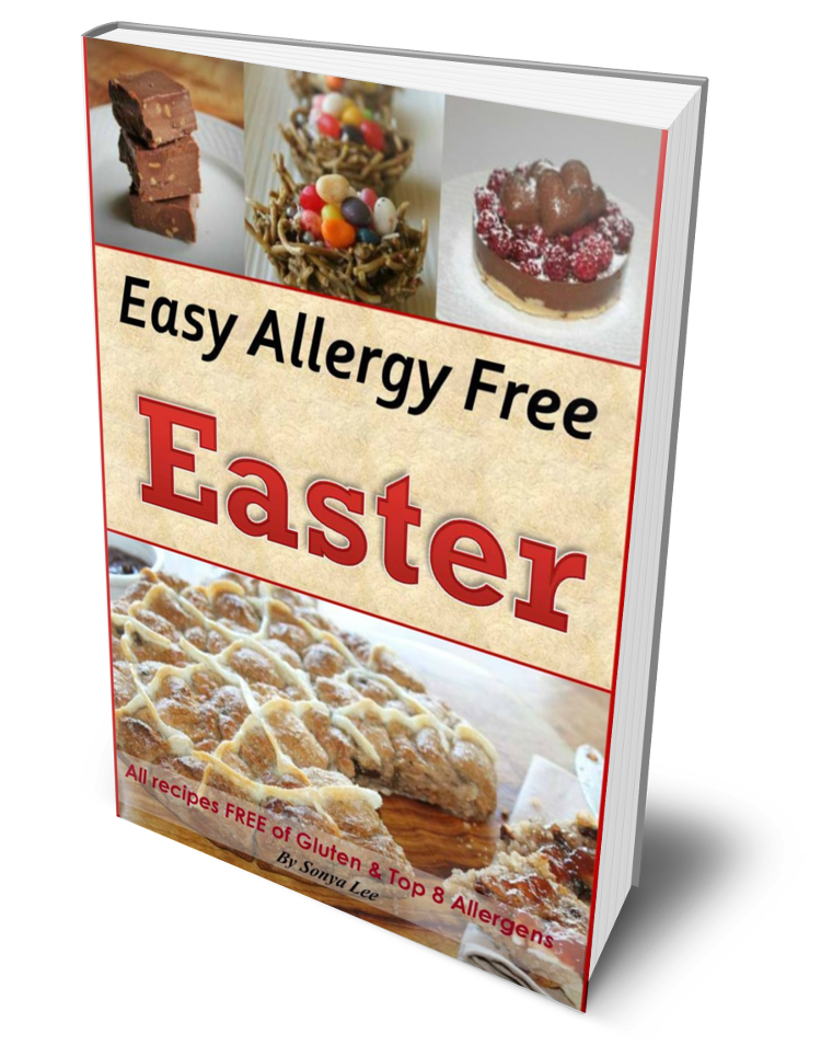 Easy Allergy Free Easter