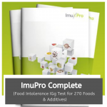 Imupro Complete food intolerance test