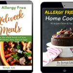Allergy Recipe Bundle 3