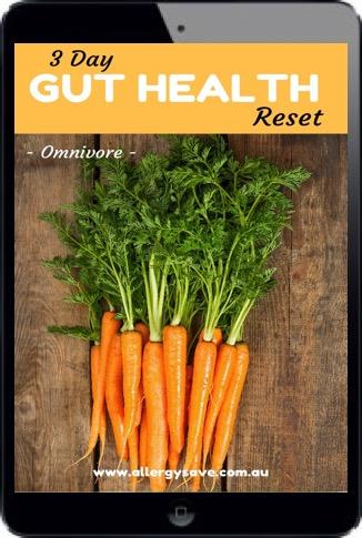 Gut Health reset omnivore