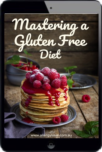 mastering gluten free