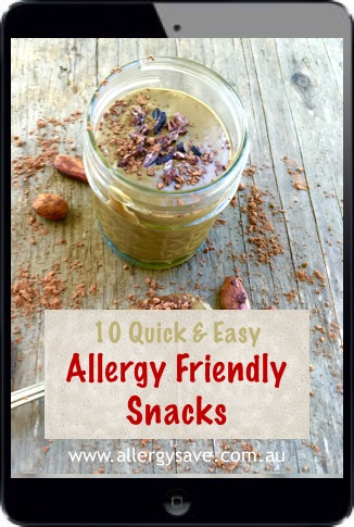 Allergysave helping families living with allergies save time simple cooking using simple ingredients weve done the hard work for you we have a range of great ebooks to suit a variety of allergies fandeluxe Document