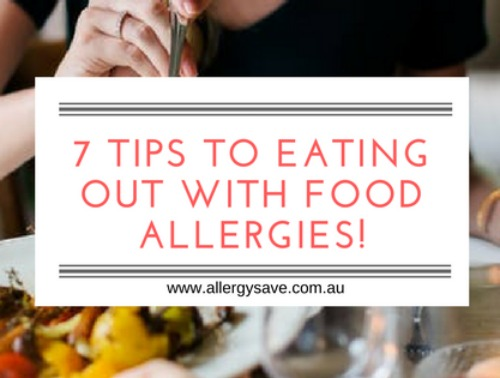 Allergysave helping families living with allergies save time blog forumfinder Choice Image