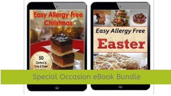 Special Occasion eBook Bundle