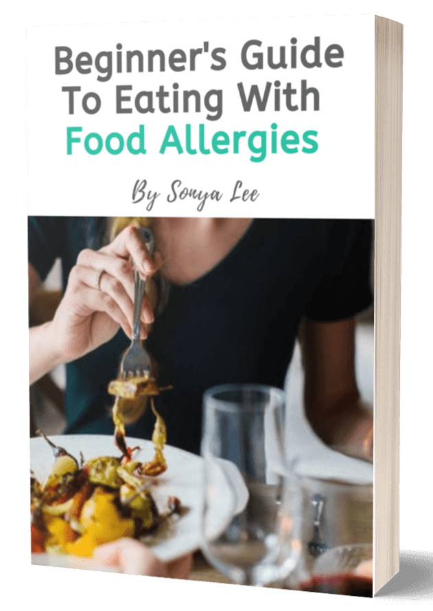 beginners guide to food allergies