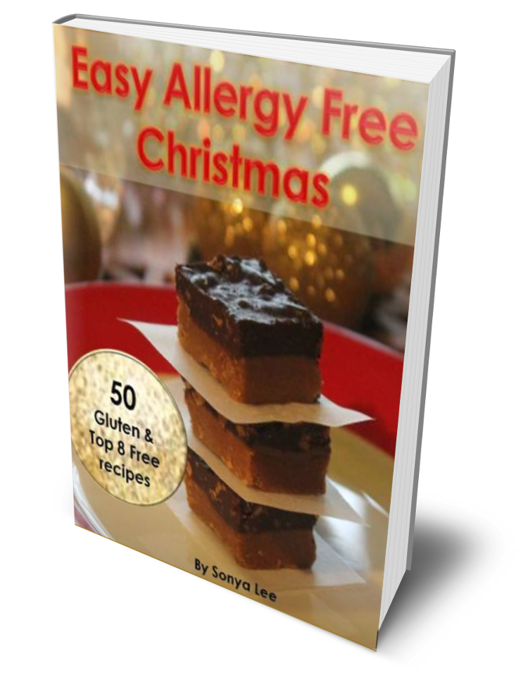 Easy Allergy Free christmas