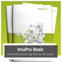 ImuPro Basic (90 foods)